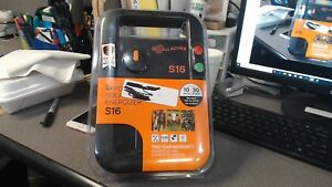 Gallagher S16 Solar Electric 30 Acre Fence Charger cr