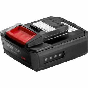 Hilti Battery B12 2 6 Cordless Systems 1 Pc Brand New