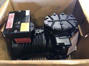 Copeland Refrigeration Compressor New In Box