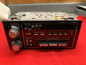 Oem Delco 1987 Buick Grand National Regal Gm Models Radio Cassette Stereo