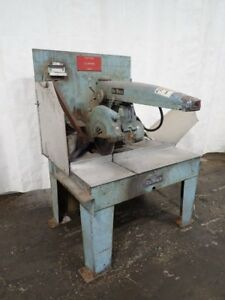 Dewalt Cf Radial Arm Saw 10180190083