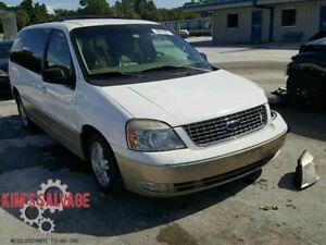 Driver Front Seat Bucket Low Back With Air Bag Fits 2004 2005 Freestar 117239