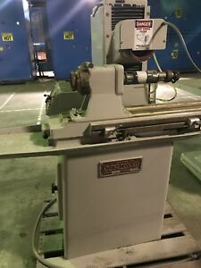 Used Tool And Cutter Grinder
