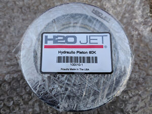 H20 Jet Hydraulic Piston 60k 100010 1 Replaces 007026 1