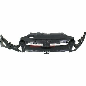 New Radiator Support Cover Fits 2012 2014 Ford Focus Cp9z17c897a