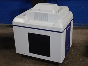 Rigaku R axis Iv X ray Diffractometer 02110818554