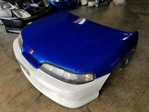 1994 1996 1998 2001 Acura Integra Type R Jdm Dc2 Itr Nose Cut Front Conversion