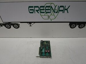 Balance Technology D 34060 Rev F Pc Circuit Board Used Free Shipping