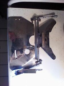 Latham Supercharger Bracket And Pulley Set Up Chevy