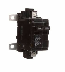 Siemens Circuit Breaker Main Lug 100 Amp Bulk Mbk100a 100 amp Main Circuit Break