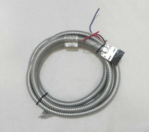 New 10 Herman Miller Electric Base Feed Whips Power Entry Cubicle Cables