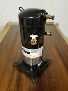 Copeland Scroll Compressor Zp31k5e tfd 800 460v 3 Ph 31 200 Btu R410a