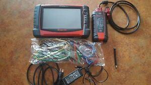 Snap On Verus Pro 17 2 Diagnostic Scan Tool Excellent Condition