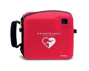 Philips Heartstart Fr2 Aed Defibrillator Frx Series Biphasic