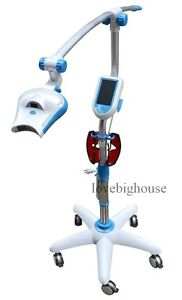 Md885 Dental Professional Teeth Whitening Cooling Light Bleaching Accelerator Lo