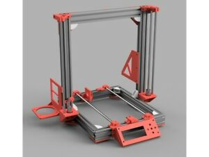 Am8 Metal Frame For Anet A8 Am8 2040 Extrusions Only Made In Japan