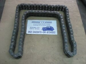 Peugeot 204 304 Chain Timing Double Chaine Double Sedis 203n90 Made In France