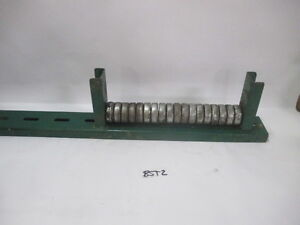 Greenlee 2024s Straight Cable Roller For 20 inch To 24 inch Wide Tray
