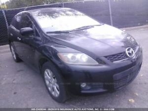 Turbo supercharger Fits 07 12 Mazda Cx 7 935977