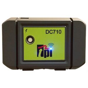 Tpi Dc710c1 Smart Combustion Flue Gas Analyzer With Bluetooth Smart Phone App