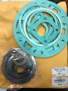 Type 30 Valve head Rebuild Kit For 10t I R Compressor 32127490