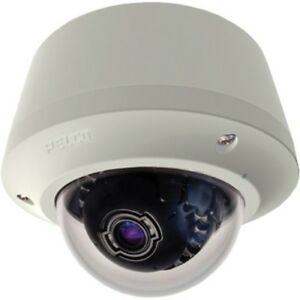 Pelco Imes19 1ep Sarix Ime Series Vandal Resistant Mini Dome With Surevision