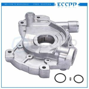 Oil Pump For Explorer Expedition F150 Mustang Navigator Mountaineer 5 4l Engine