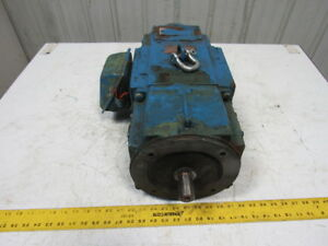 Reliance L249151t2 5hp 180vdc 1750rpm 1810at Frame Electric Motor