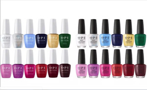 OPI Matching Color Duo Gel Polish & Nail Lacquer 15ml-0.5oz* Choose any one*