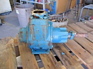 Blackmer Np2 5 F Pump 1018115j Used