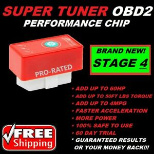 Dodge Ram 3 6 5 2 5 7 Hemi 5 9 Magnum V8 1996 2018 Super Obd2 Performance Chip