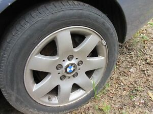 Wheel Volvo 40 Series 04 05 06 07 08 09 10 16 Inch Alum Rim Tire Not Included