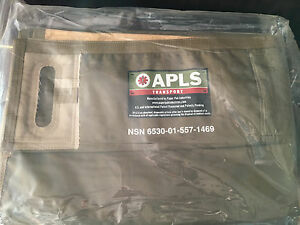 Oapls Transport Extrication Device
