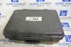 Tsi Velocicalc Air Velocity Meter With Case