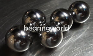 3 4 Ball Paracord Monkey Fist Steel Tactical Cores Balls Chrome Steel