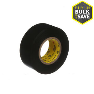 Super 33 66 ft Electrical Tape Gremium Grade Vinyl Electrical Insulating New