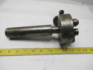 Warner Swasey M 677 1 Shank Lathe Cutting Tool Centering Device