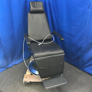 Jedmed S ii Fully Reclinable Exam Chair Motorized Base