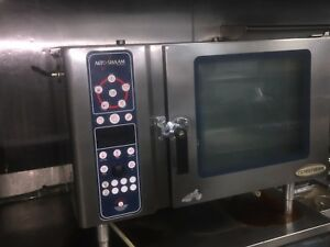 Alto Shaam Combi Oven 6 10 ml