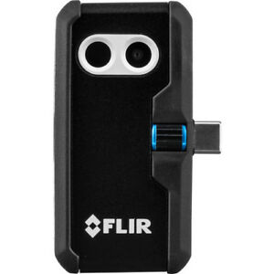 Flir One Pro Lt Prograde Thermal Camera For Android Smartphone Usb c 435 0013 03
