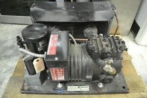 Copeland D line Copelametic Air Cooled And Water Cooled Condensing Unit