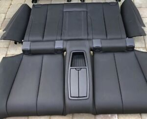 2017 Bmw M4 Convertible Rear Seats Only