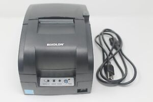 Bixolon Srp 275 Dot Matrix Kitchen Bar Pos Receipt Printer Srp 275iic Ethernet