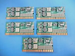 Sun Microsystems Titania 848668000 108716465 Am4 Voltage Regulator Modules 5