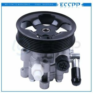 New Power Steering Pump 21 5498 For Lexus Es350 Toyota 05 12 Avalon 07 11 Camry