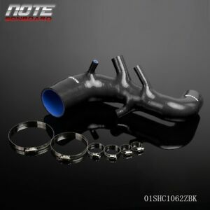 Intercooler Induction Intake Silicone Hose Fit For Audi Tt 225 S3 Seat Leon R