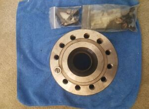 Cnc Hardinge Collet Chuck For 3j 16c Collets A2 6 A2 5 16c Used Only One Time