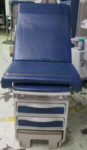 Midmark Ritter 204 Physical Therapy Exam Table Available Qty 4
