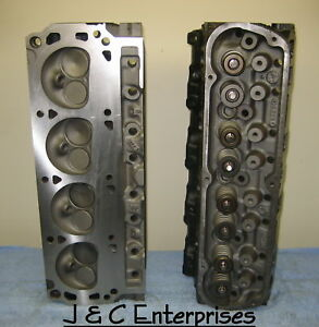 Rebuilt 302 5 0 Small Block Ford 5 0 Cylinder Heads D8oe E5ae No Core Required