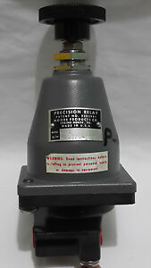 Moore Products Precision Relay 671 new Model 671